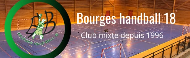 Bourges Handball 18