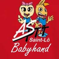 ASPTT SAINT-LO MANCHE BABYHAND