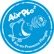 AIX EN PROVENCE PLONGEE