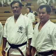Karate Goju Ryu Shodokan Dordogne