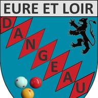 BILLARD CLUB DE DANGEAU