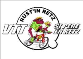 Rust in Retz Vtt St Pere en Retz