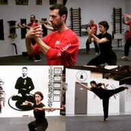 Ecole de Manchuria Kung Fu de Saint-Etienne, arts martiaux MKF