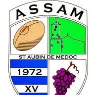 AS St Aubin de Medoc