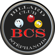 BILLARD CLUB STEPHANOIS