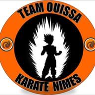 Team Ouissa Karate Nimes