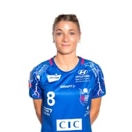 Mélanie Jobard