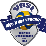Volley-ball Stade Laurentin