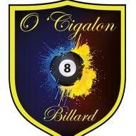 O CIGALON BILLARD CLUB