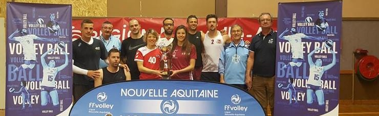 ASPOM Volley Ball