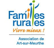 Familles Rurales Art S/meurthe
