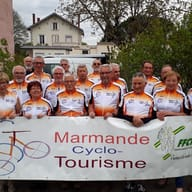 Marmande Cyclotourisme