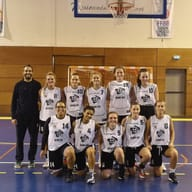 Star Basket Saint-Vit