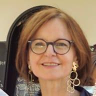 Sylvie Le Maux