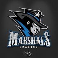 Les Marshals de Macon