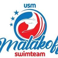 USM Malakoff Natation
