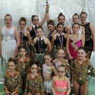 TWIRLING CLUB VEYNES - LUS