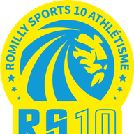 Romilly Sport 10 Athletisme