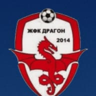 ŽFK Dragon 2014