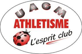 U.A.G.M. ATHLETISME Handisport