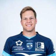 Nico Janse Van Rensburg