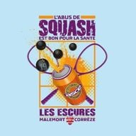 Association Squash Club des Escures