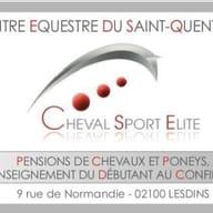 Centre Equestre du Saint Quentinois