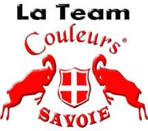 Team Couleurs Savoie(association sportive 1901)
