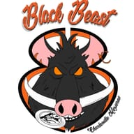 BlackBeast Charleville