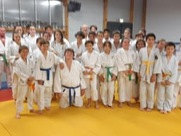 Judo Club Landevantais