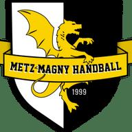 Metz Magny Handball