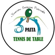 Paita Tennis de Table
