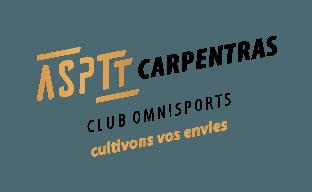 ASPTT CARPENTRAS