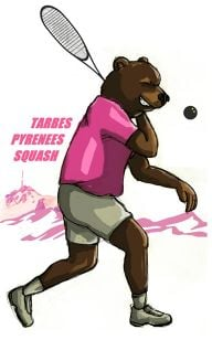 Tarbes Pyrenees Squash