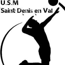 USM St-denis En Val