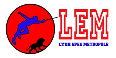 Lyon épée Métropole