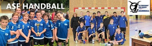 Association Sportive Fontenay-Aux-Roses Handball