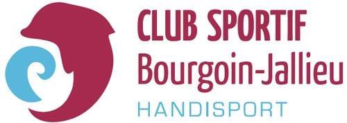 CLUB SPORTIF BOURGOIN JALLIEU HANDISPORT