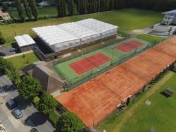 TCS-Tennis Club Sevranais