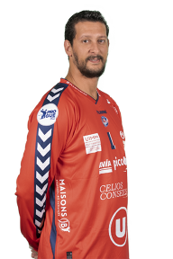 Yassine Idrissi