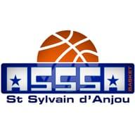 ASSSA Basket-Saint Sylvain d'Anjou Basket