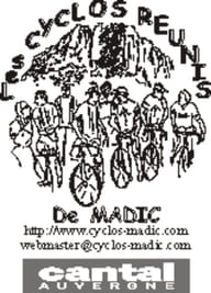 Les Cyclos Reunis de Madic