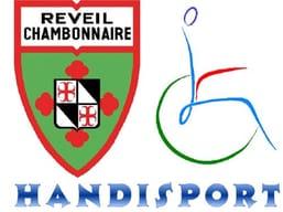 LE REVEIL-CHAMBONNAIRE Handisport