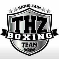 THZ Boxing Academy