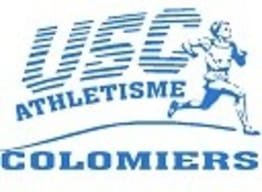 UNION SPORTIVE COLOMIERS ATHLETISME Handisport