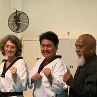 TKD Bourail Club de Taekwondo