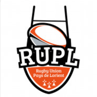 Rugby Union Pays Lorient M-16. R1