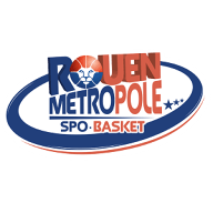 Spo Rouen Basketball