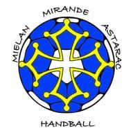 Mirande Mielan Astarac Handball