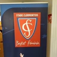 Stade Clermontois Basket Feminin